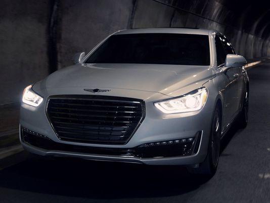 美IIHS宣布2018款车前灯测试结果 基本款广泛较差