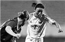 张欧影离世前特意穿上女足球服 她想带着荣誉离开