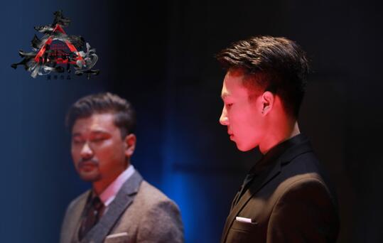 杨子昂首演盗墓杀手电影《大破阵》揭秘墨家机关术