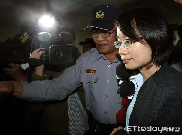 """台媒:吴音宁遭撤职 成为民进党选后""""被下台""""第一人"""