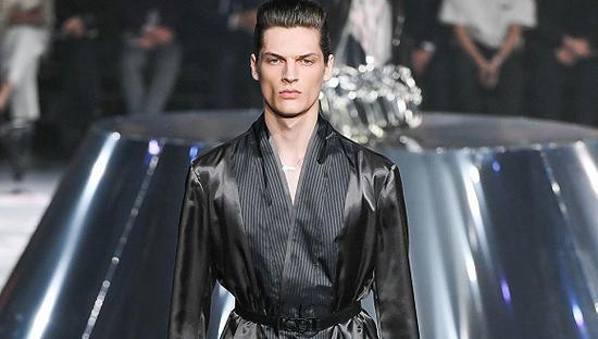 Dior和Valentino去东京走秀 为什么奢侈品重新青睐起日本