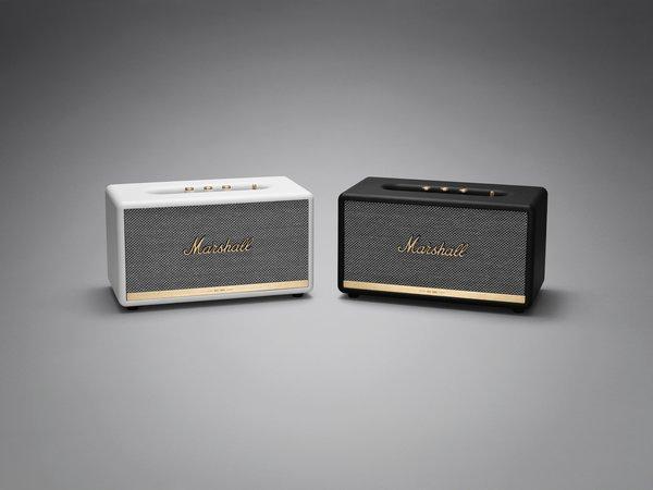 融相符了当代技术与标志性的Marshall设计元素。外面经典,声音冲击力统统。