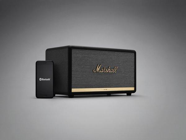 有蓝牙5.0技术添持,能以无线手段播放音质特出的立体声音笑