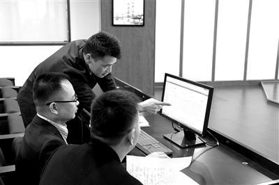 信息共享提升监督执纪效能