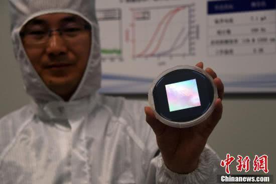 """科技日报:国产22纳米光刻机治不了咱的""""芯""""病"""