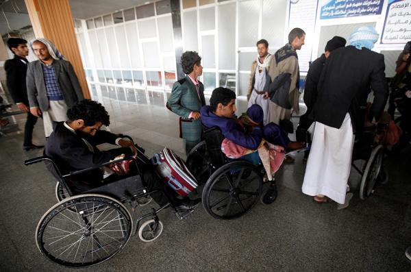 也门和谈前夕,沙特联军同意胡塞武装伤员撤离