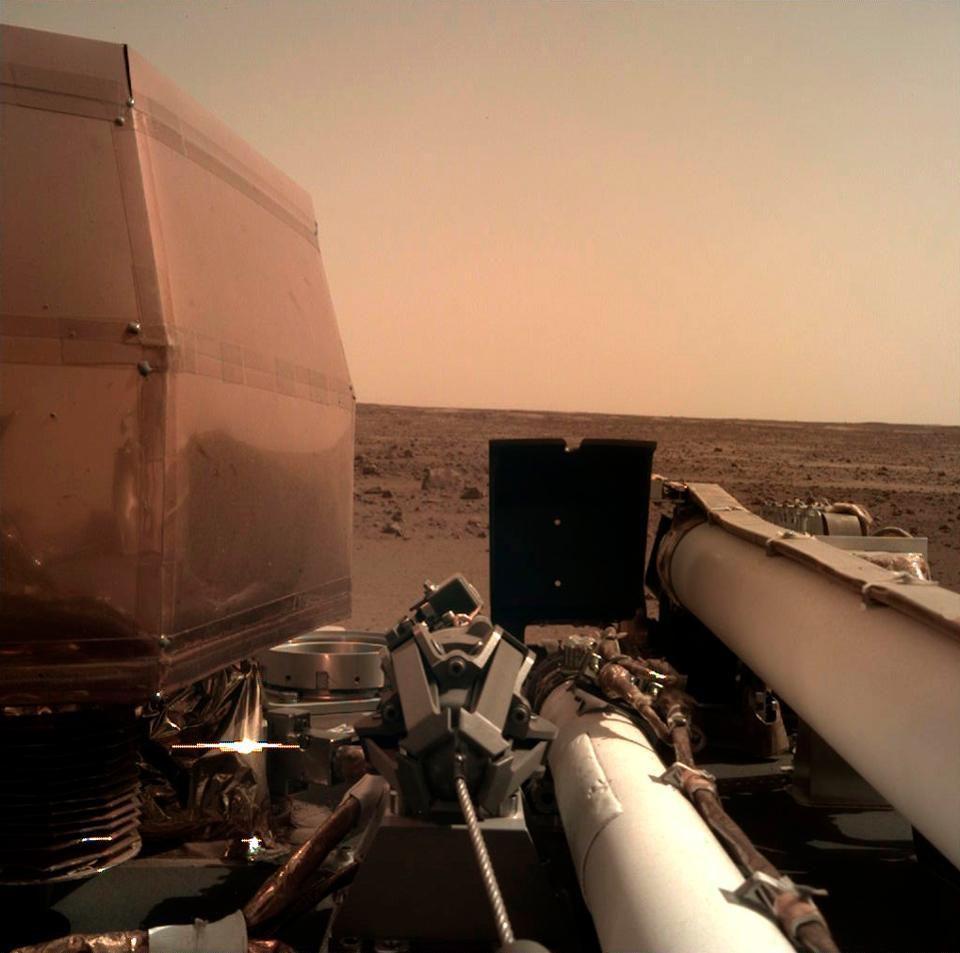 人类探测火星之路:有多少探测器无功坠毁?