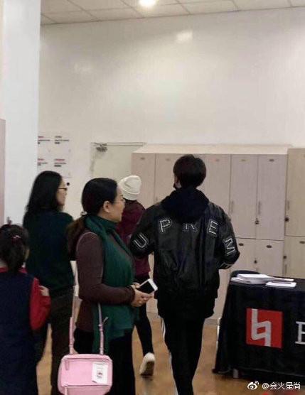曝王源参加伯克利音乐学院面试 曾透露求学意愿