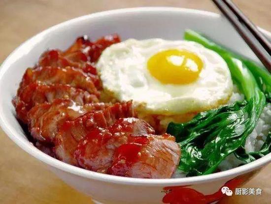 米饭的一百种吃法 中国顶级米饭大赏