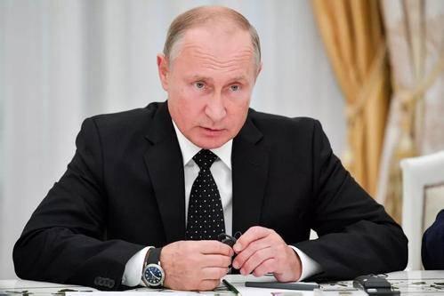 乌克兰指责俄罗斯