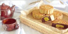 广式月饼,香甜松软深入人心