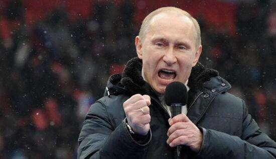 俄总统新闻秘书:普京每天晚上6至8点最忙