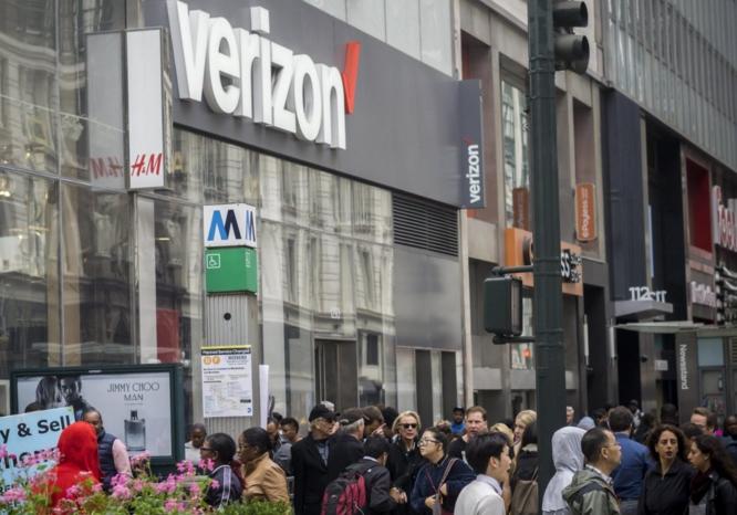 三星和Verizon联手将于明年上半年在美国推5G手机