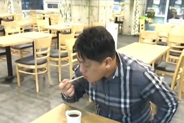 韩国禁塑令带来商机 可吃的大米吸管月产3亿根
