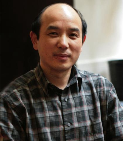 袁鹏:中国现代国际关系研究院院长