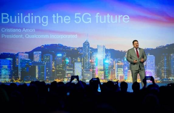 高通第三届骁龙技术峰会:明年为5G商业化铺平道路