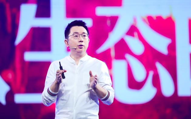 优酷总裁杨伟东被警方调查 樊路远将兼任总裁