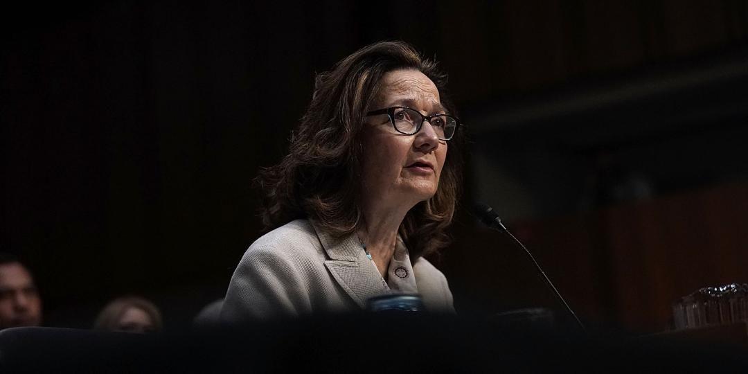 中情局将向多位参议院负责人汇报卡舒吉案 可能介绍录音细节