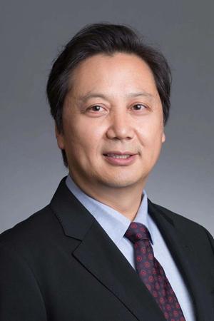 孙哲:美国哥伦比亚大学中国项目联席主任