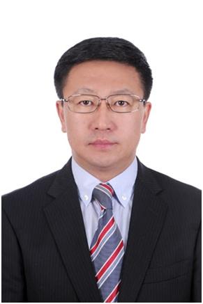 冯玉军:复旦大学国际问题研究院副院长