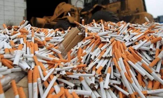 涉案金额超4200万元 三亚警方破获特大销售假烟案