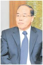 周志怀 :上海国际问题研究院特聘研究员