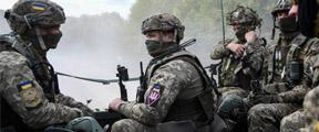 乌总统宣布将向乌俄边境调派部队