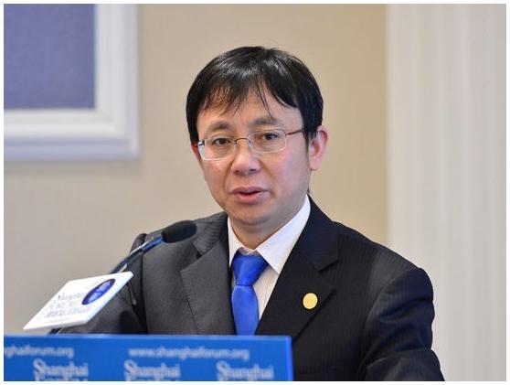 吴心伯:复旦大学国际问题研究院院长