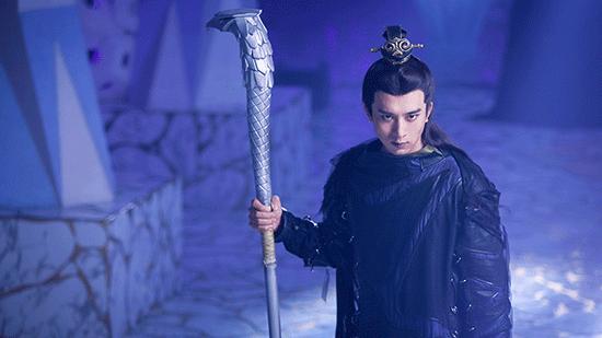 孙绍龙《火王之破晓之战》神仙的魅惑邪气
