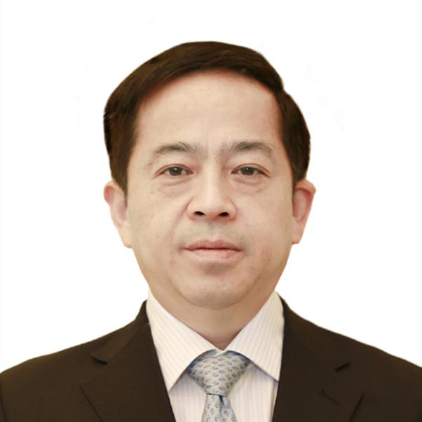 向文波:三一重工股份有限公司总裁兼副董事长