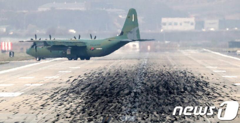 韩国防部:韩美仍在协商联合军演形式