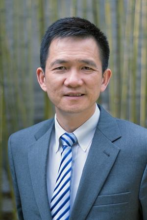 姚洋:北京大学国家发展研究院院长