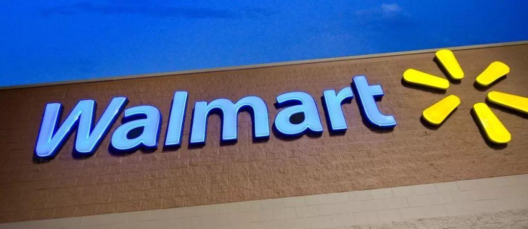 沃尔玛零售店将引进机器人 负责日常看管与清洁