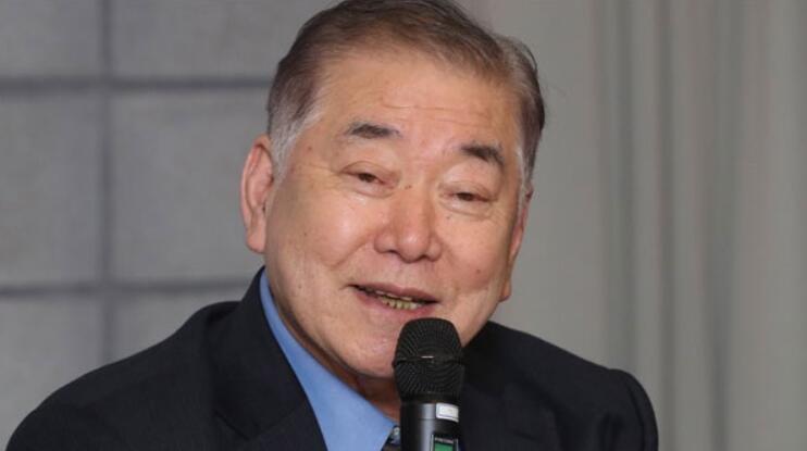 韩总统外交统一安全特助:在朝美峰会上发表终战宣言也不错