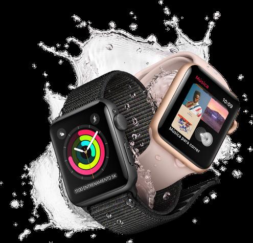 Apple Watch 3季度出货420万块 S3贡献最大
