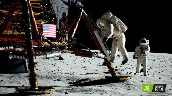阿波罗登月造假?盘点那些有关月亮的谣言