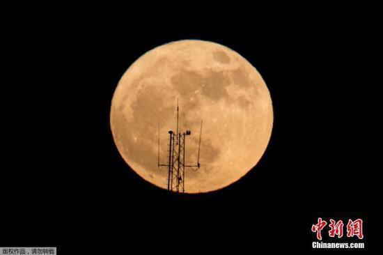 从月球上能看到长城?这些关于月亮的谣言你信几个