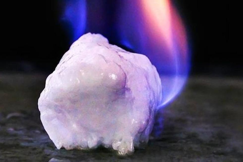 可燃冰能消除能源危机?但它可能分分钟被取代