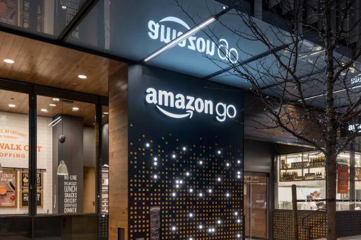 亚马逊在更大门店测试其无人店技术 或用于超市
