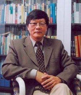 萧功秦:上海师范大学历史系教授