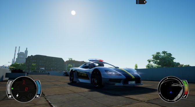 首款V加密游戏《都市巡警》已被攻破