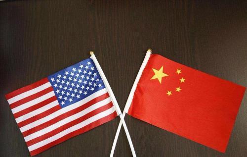 美国鹰派人物担任中美贸易谈判美方代表  外交部回应