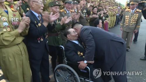 朝鲜劳动党中央委员金铁万去世 朝鲜将为其举行国葬