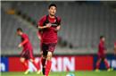 武磊:接受足协限薪政策