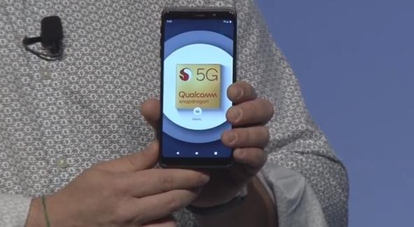 高通公布5G智能手机合作厂商名单:小米、OPPO在列