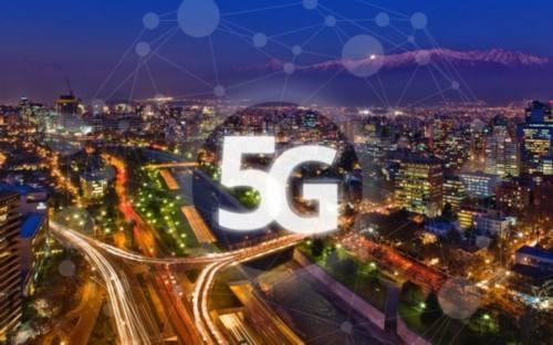 2019年全球试商用 5G将渗透到社会生活每个角落