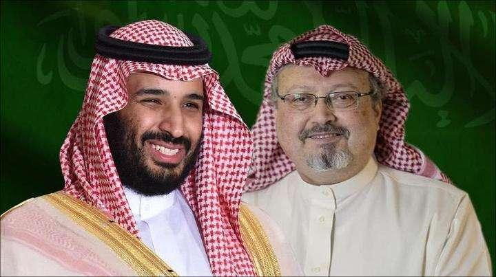 听取中情局简报后,美参议员称沙特王储下令杀害卡舒吉