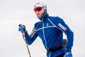 挪威国家滑雪队训练备战