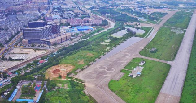 吸引优质资源 南部新城将打造南京城市新中心