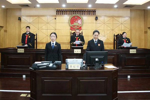 全国首例!江苏省政府当原告的环境损害赔偿案终审宣判